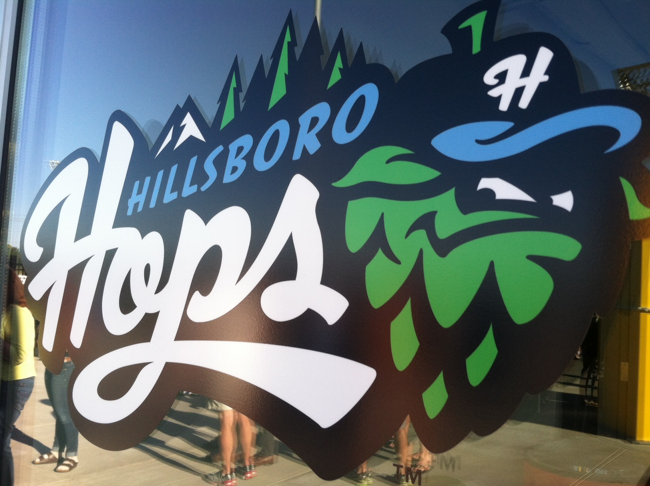 Hillsboro Hops Bake This Day Our Daily Bread